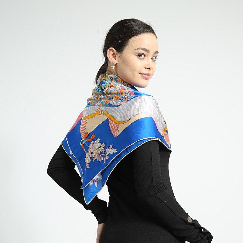 New Silk Scarf/scarf