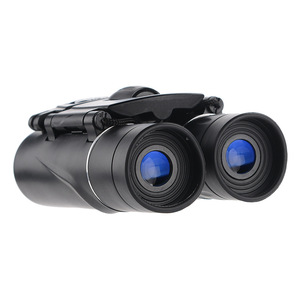 40x22 HD Zoom BAK4 FMC Optics Powerful Binoculars Profesional 2000m Mini Telescop for Hunting Sports Outdoor Camping Travel