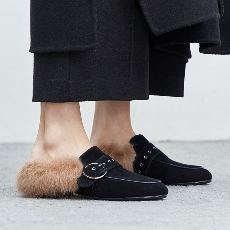 sobre Mulher Mocassins Sapatos Preguiçosos Moda Sapatos