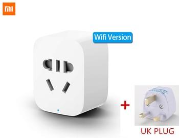 wifi version UK plug