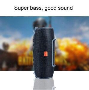 Image 5 - High Power 40W Bluetooth Speaker Waterdichte Draagbare Kolom Super Bass Stereo Voor Computer Pc Luidsprekers Met Fm Radio Bt aux Tf