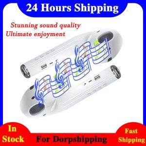 Bluetooth Speaker G2 Giant headset Speaker Portable Outdoor speaker Wireless speaker Sound 3D Stereo Music soundbar boombox(China)