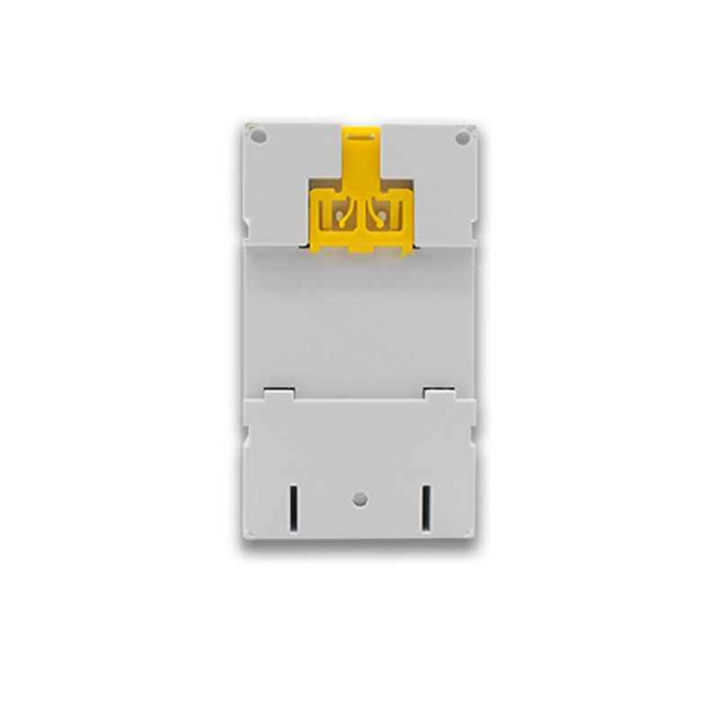 Minuterie d'éclairage électronique numérique 10A 250VAC 7 jours intervalle 1 seconde relais