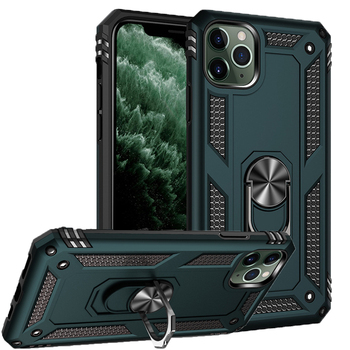 iPhone 11 Pro Max Ring Bumper Cases 1