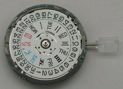 NH36 NH36A автоматическое движение день дата в 3