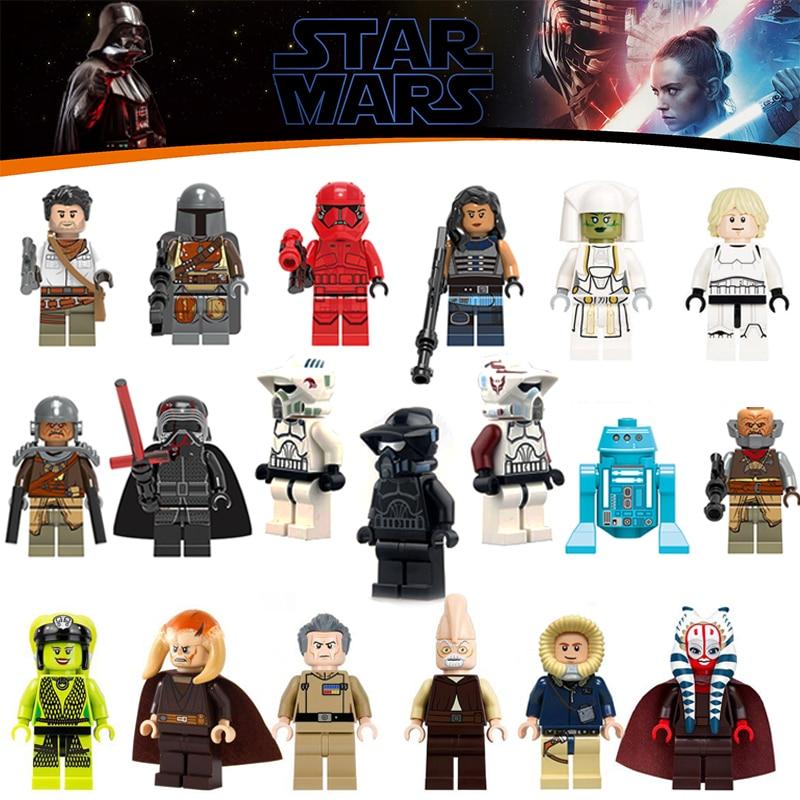 19pcs-set-star-wars-action-figures-legoinglys-font-b-starwars-b-font-building-blocks-toys-brinquedos-jedi-knight-darth-vader-anakin-for-kids