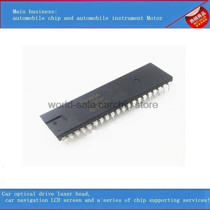 10 шт./лот P8080A-1 P8080A P8080A-2 интегральная схема IC новый один микрокомпьютер чип памяти чип