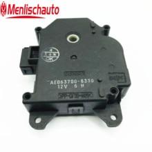 Original Secondhand 02-06 Camry AC Air Servo Damper Motor 063700-8330 OEM 3 Pin Climate Control Flap Actuator Oem a115