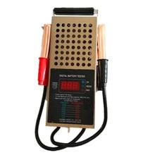 Car diagnostic tool 6/12V battery load tester battery load tester 200ah batteries battery