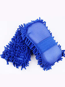 Cleaner-Tools Cloth-Towel Wash-Gloves Cleaning-Sponge-Product Microfiber Auto-Washer