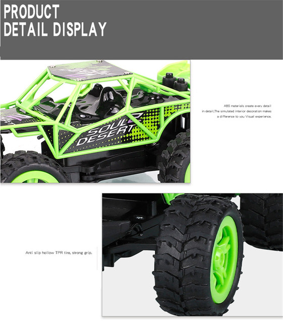 Zingo Racing 9115B 1:32 RC Car 2.4G RWD Mini Electric Remote Control Crawler with LED Light Off-Road Vehicles RTR Model Toys 2