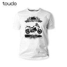 Italien Klassische Motorrad Motorrad Monster 1100 Multistrada 1100 S Youngtimer Oldtimer Herren 2019 Neue Marke Tops Casual T-Shirt