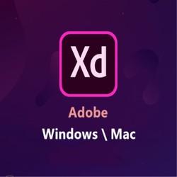 Adobe Experience Design 2020 Web Design- Lifetime Installation package