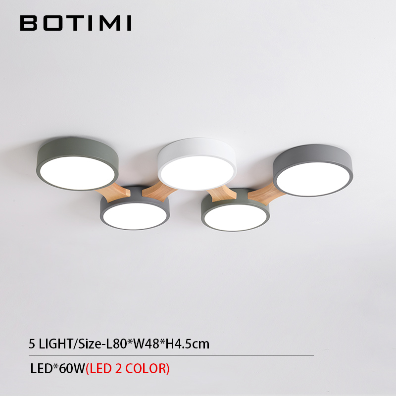 5 Light-LED 2 Color