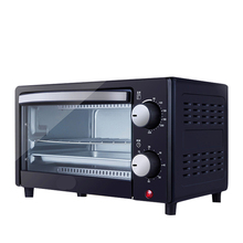 Electric Oven Small Baking Household 12L Multifunctional Factory-Direct Automatic