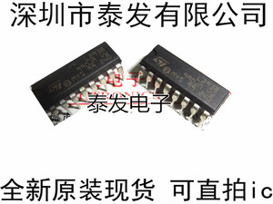 Image 2 - 100% New&original In Stock 100% New&original In Stock  L293B L2938 DIP16 ic