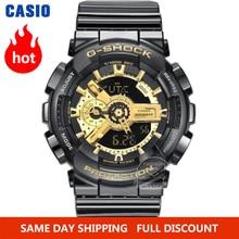 Casio Watch men G SHOCK top luxury set Waterproof Clock Sport quartz watchs LED relogio digital Watch g shock Military men watch