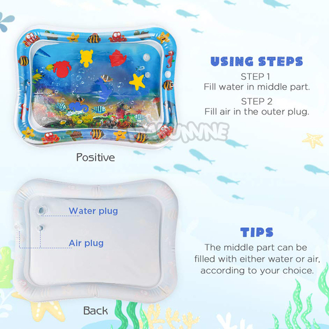 Baby Watermat  5