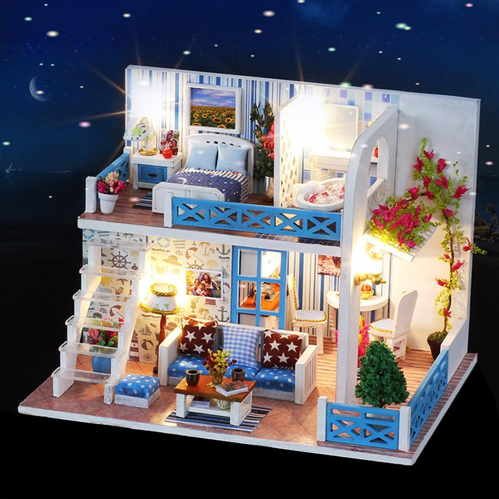 Cutebee Seaview Mini House
