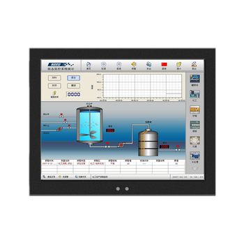 цена на 10 12 14 15 17 18.5 19 21.5 23 Inch Industrial Computer all in one  PC Tablet PC Not Touch Screen J1900 4G 32G Embedded Mounting