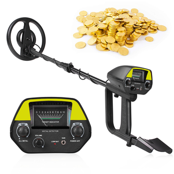 factory direct wholesales 2020 hot selling Treasure hunting underground gold metal detector
