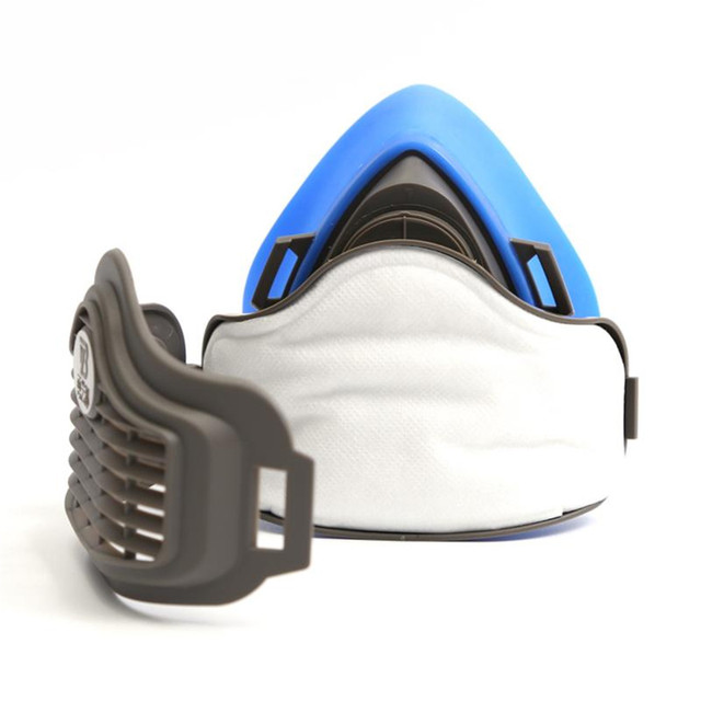 Personal protective equipment 3700 3701 disposable filter pad cotton dustproof  Wholesale reusable protective mouth face masks 2