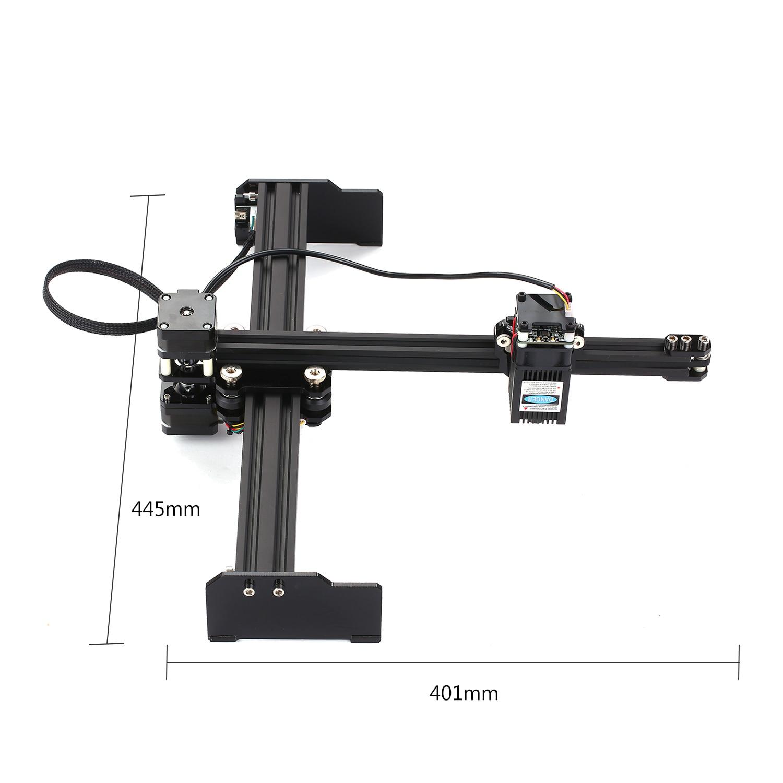 CNC Laser Engraver/Laser Engraving Machine for Laser Cutting 2