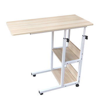 Bedside Table Can Be Lifted and Lowered Laptop Lazy Table Mini Student Simple Bedroom Mobile Small Table Bed