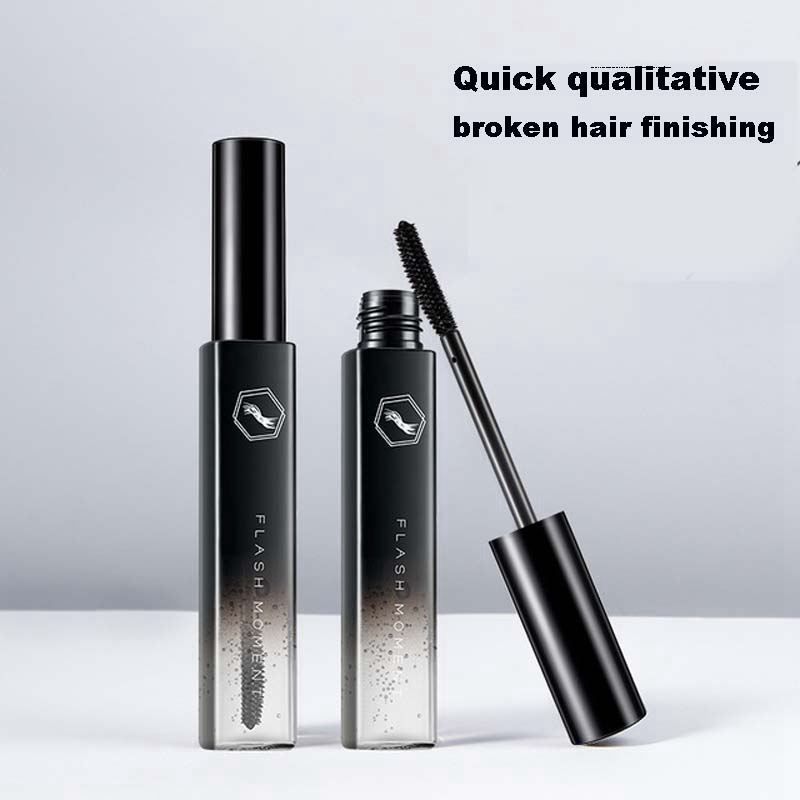 Flash Moment Broken Hair Artifact Liquid Anti-Hair Hair Styling Hair Stick Fixed Shape Broken Hair Finishing Rod 18Ml