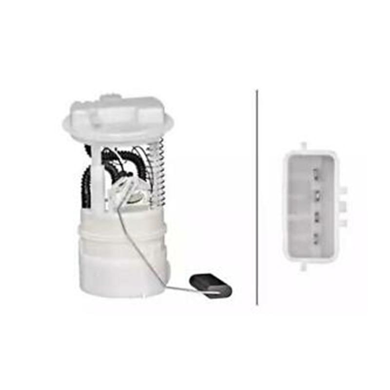цена на HELLA 8TF 358 106-091 For Gasoline Pump NISSAN (Fuel Pump-Pump fuel assembly) 63283