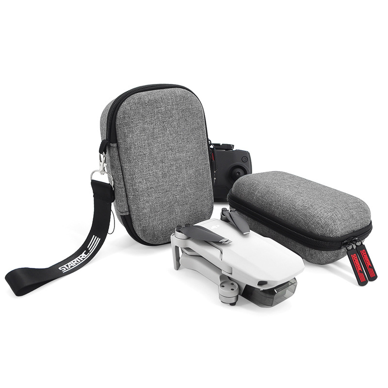 STARTRC DJI Mavic Mini Bag Remote Control Drone Body Protective Storage Portable Carring Bag For Mavic