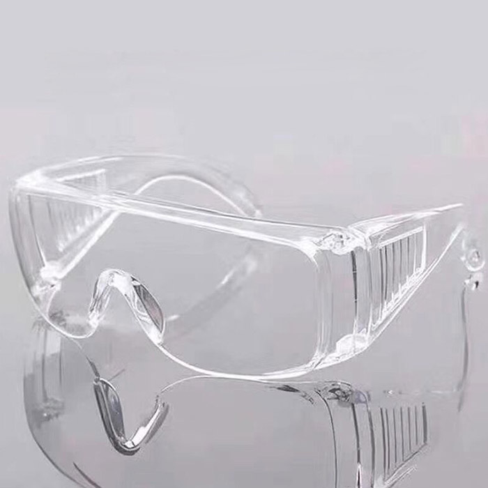 Cycling Eyewear Anti-Splash Goggles Protective Glasses Riding Windproof Antifogging Goggles Cycling Equipment