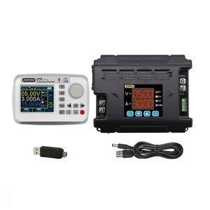 DPM8608-485 Коммуникационный источник питания понижающее напряжение Дистанционное цифровое управление Постоянное Напряжение Ток DC-DC понижение...