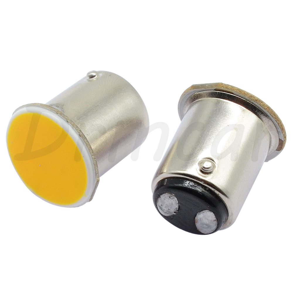 cob p21w White Red Blue 12SMD 1156 BA15S 1157 BAY15D DC 12v Rear Turn Signal Tail bulbs Backup Truck Light parking Auto Car lamp in Signal Lamp from Automobiles Motorcycles