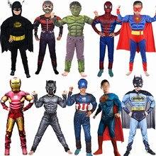 Disfraz de superhéroe para niños 4-12Y, disfraz de Spiderman, mono de manga larga con cremallera, película de fantasía, Halloween, Orgy Play Kids