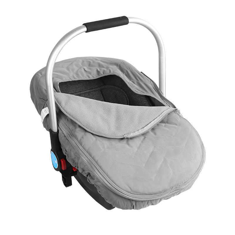 Baby Boy Car Seat Canopy Infant Car Seat Cover Newborn Baby Girls