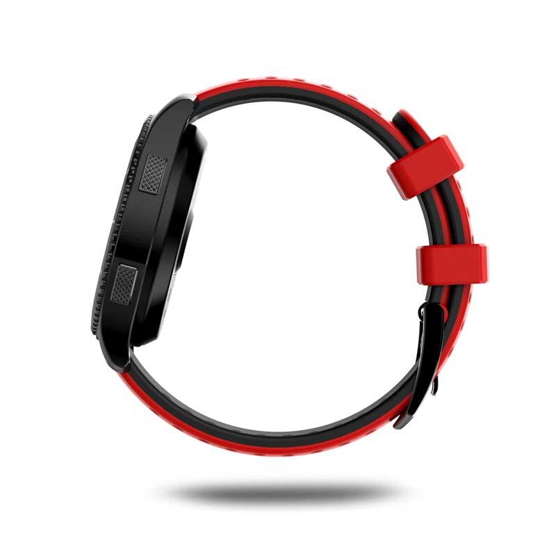 KSUN KSR707 Sports Smart Watch Support Touch SIM Card Blood Pressure Heart Rate Waterproof Bluetooth 4.0 Smartwatch 4