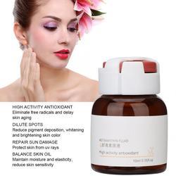 Astaxanthin Serum Antioxidant Brightening Fade Spots Skin Repair Solution Liquid Oil Control Serum 10ml
