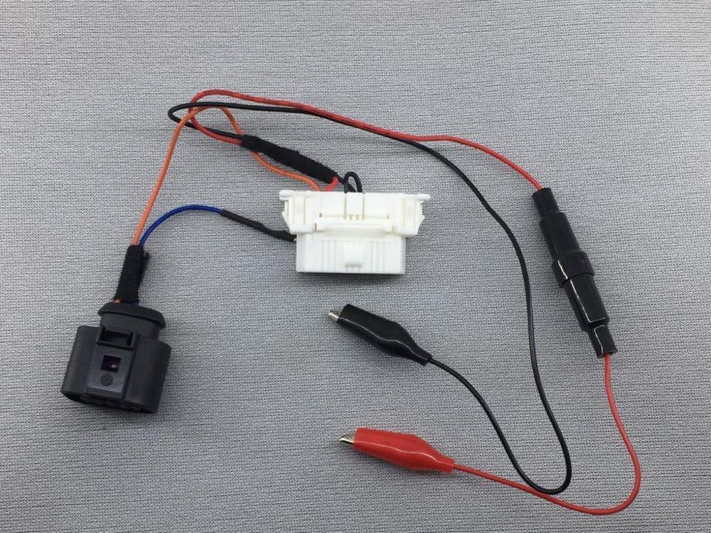 8 pin Diagnostic Interface for Webasto Thermo Test Top E C P Z Z/C V EVO