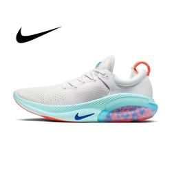 Original Authentic Nike Joyride Run FK Men's Sneakers Running Shoes Outdoor Sneakers Comfort Trend New Color Matching AQ2730