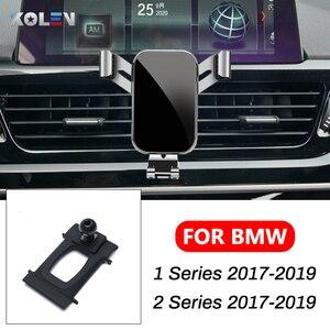 Car Mobile Phone Holder For BM