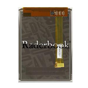 6-дюймовый ЖК-дисплей для PocketBook 614 Basic 3 e-reader matrix для Pocketbook 614 plus без подсветки