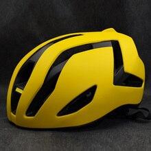 2019 New style aero road bike helmet Men women bicycle helmet