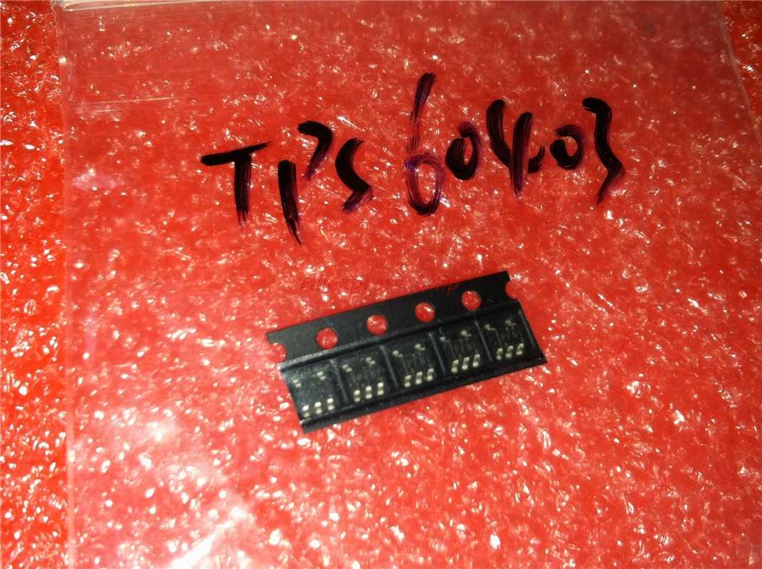 1 pcs/lot TPS60403DBVR SOT23-5 TPS60403DBV SO23 TPS60403 SOT-23-5 nouveau original