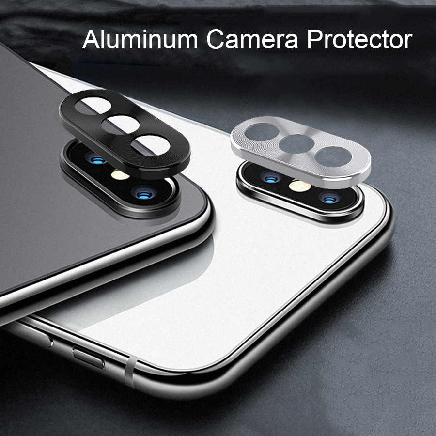 For Huawei P30 P20 Lite Camera Lens Protector Ring Plating Aluminum Camera Lens Protection Cover For Huawei P20 P30 Pro P30Pro