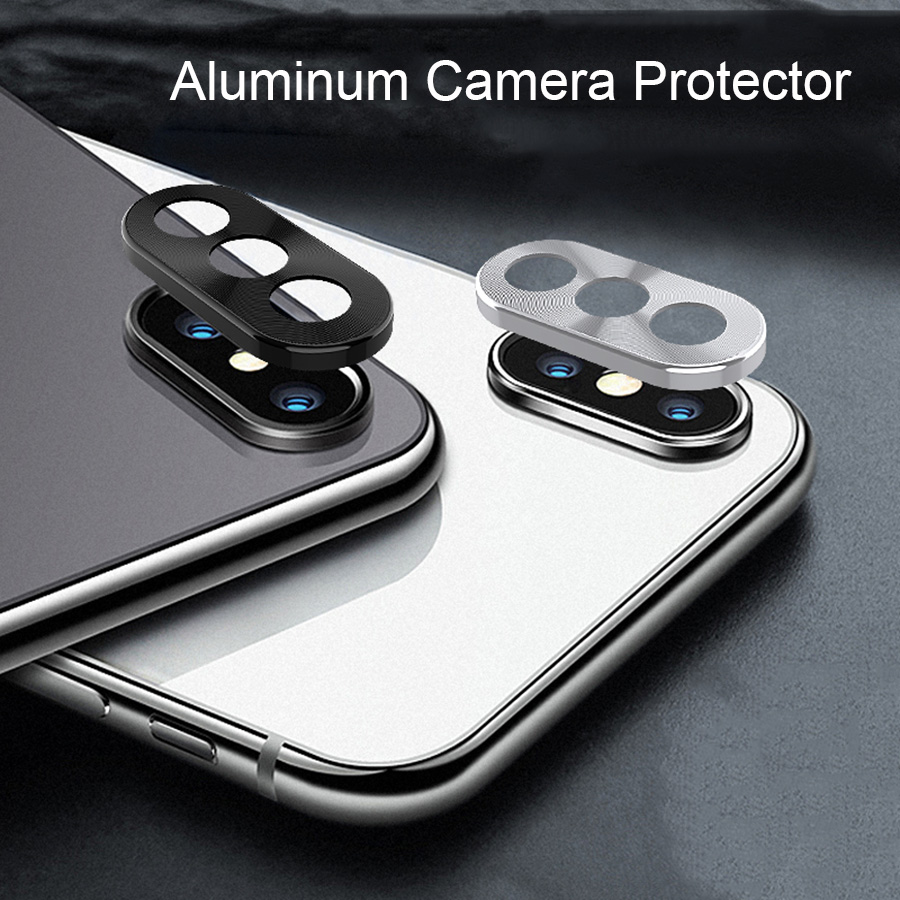 For Huawei P30 Pro P20 Lite Camera Lens Protector For Huawei Nova 5T 5i 5 3 3i Honor 20 Ring Plating Aluminum Camera Lens Cover