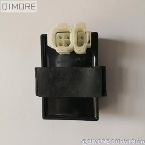 Image 1 - Alternateur CDI à combustion cc avec angle variable, pour Scooter ATV, modèle GY6 50 GY6 125 GY6 150 139QMB 152QMI 157QMJ CB125 150