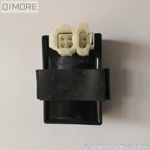 Alternateur CDI à combustion cc avec angle variable, pour Scooter ATV, modèle GY6 50 GY6 125 GY6 150 139QMB 152QMI 157QMJ CB125 150