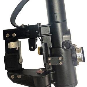 Image 2 - 4x24 PSO סוג Riflescope טקטי אדום מואר זכוכית חרוט Reticle היקף עבור דרגונוב SVD צלף AK 47 Sight רובה