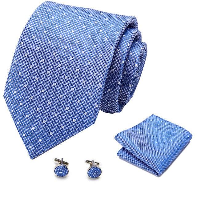цветочный галстук и носовой платок мужской набор для мужчин фотография